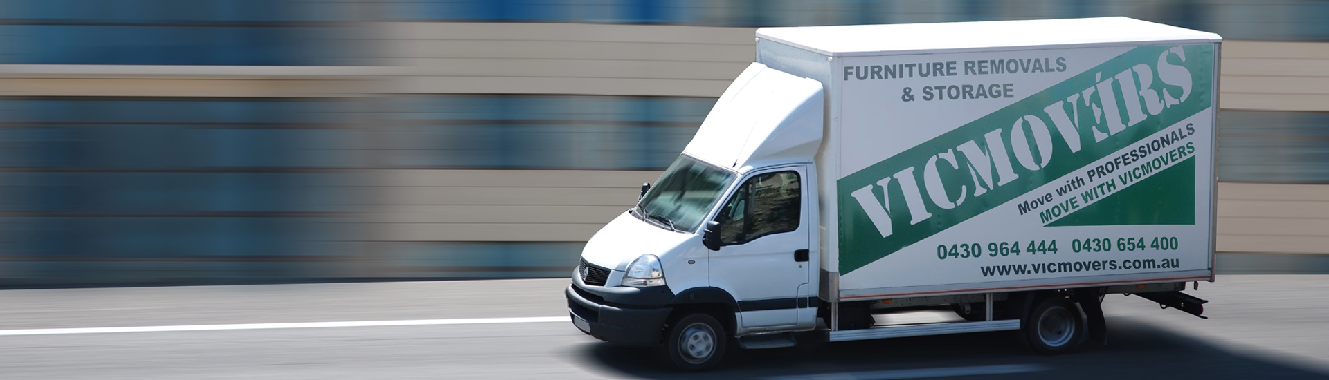 melbourne moving company